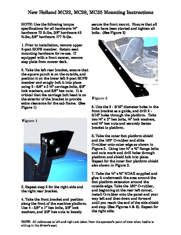new holland mc22 mc28 mc35 soft side rops parts list rh needmanual com Symbol MC35 MC32 Motorola