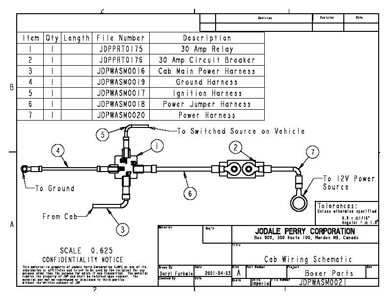 new holland mc22 mc28 mc35 soft side rops parts list page 9
